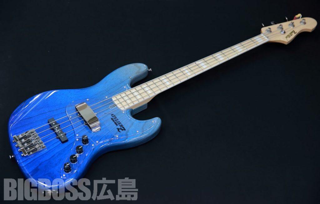 E#289 CTM TP-BLUE FADE