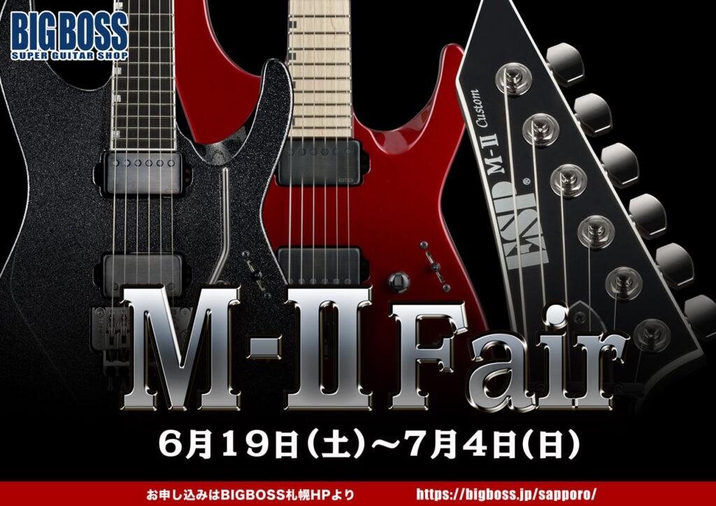 M-II FAIR