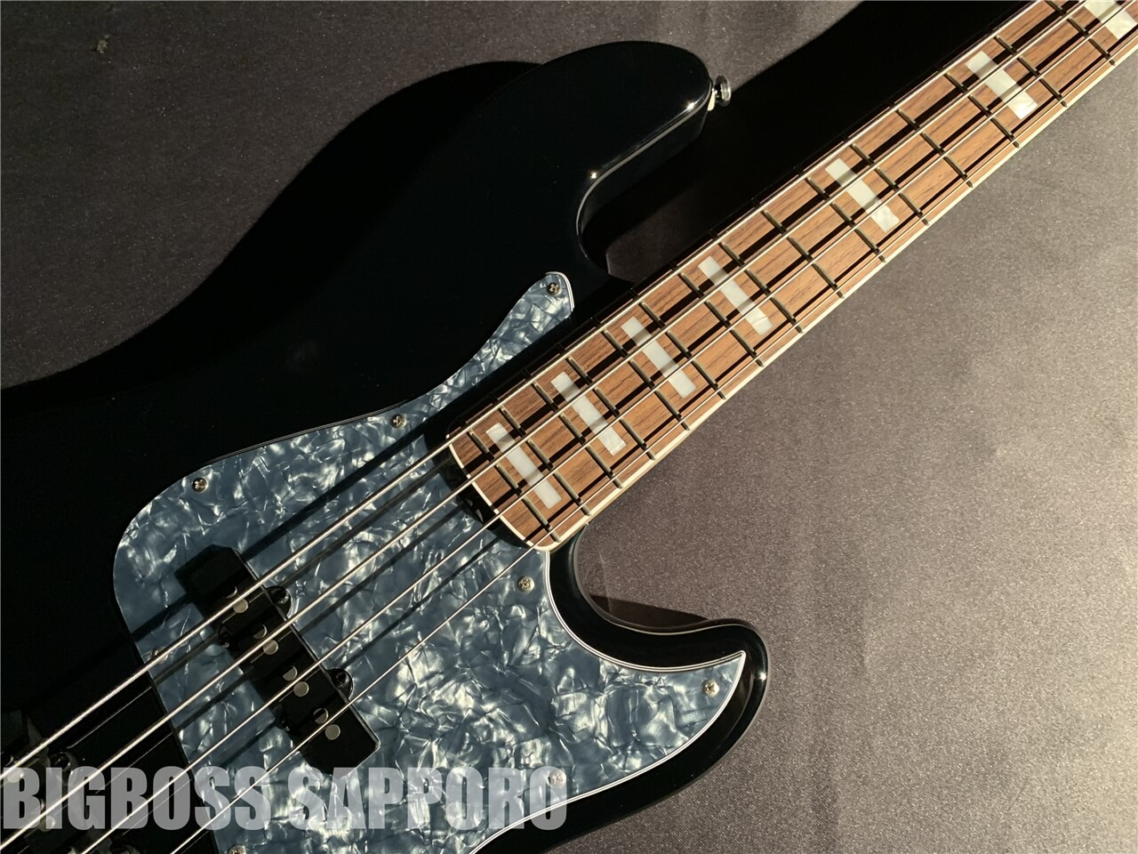 【即納可能】LAKLAND(レイクランド) Darryl Jones Signature Bass (Black) 札幌店