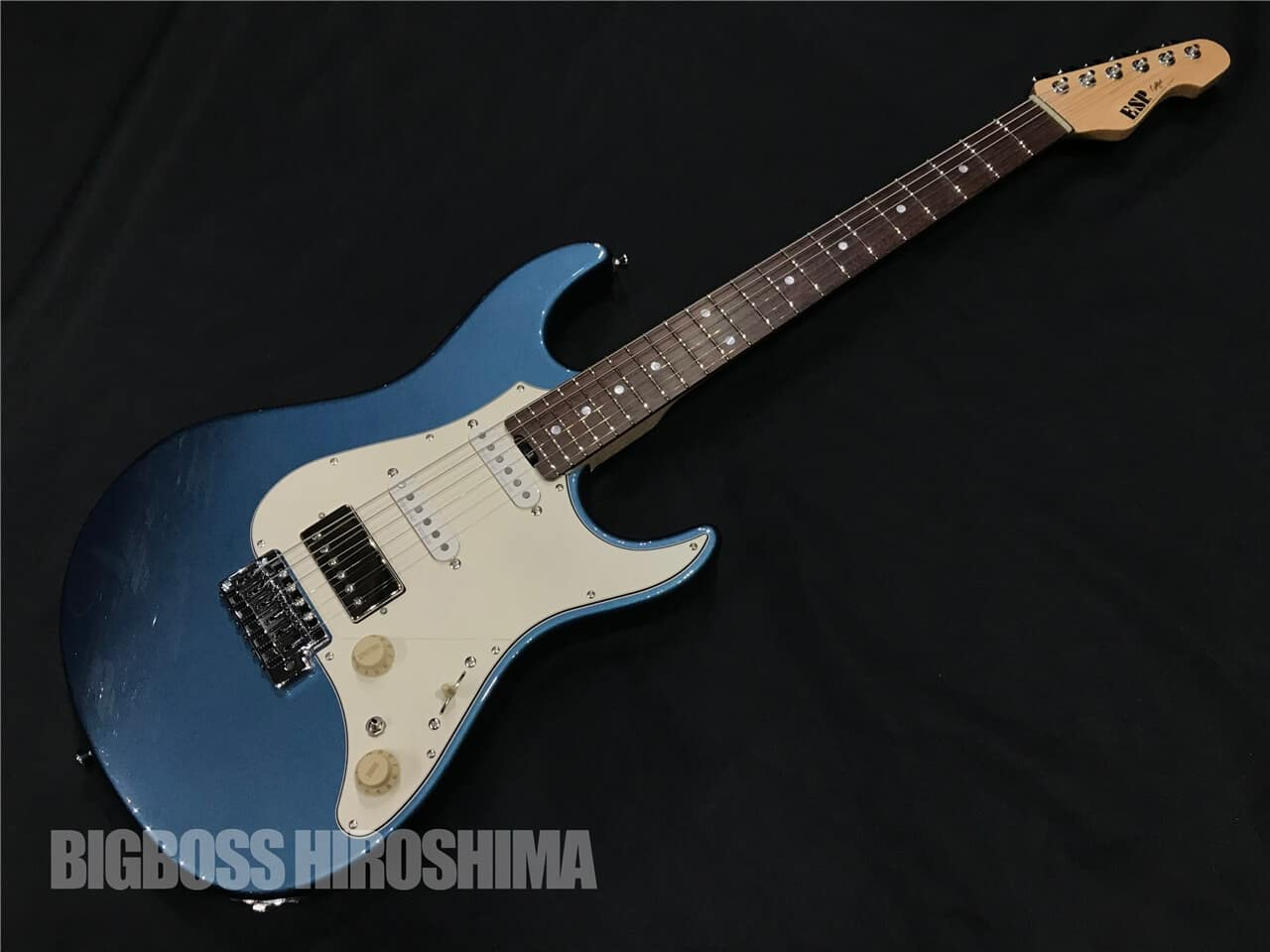【即納可能】ESP(イーエスピー)SNAPPER-AL/R / Supreme Blue 広島店