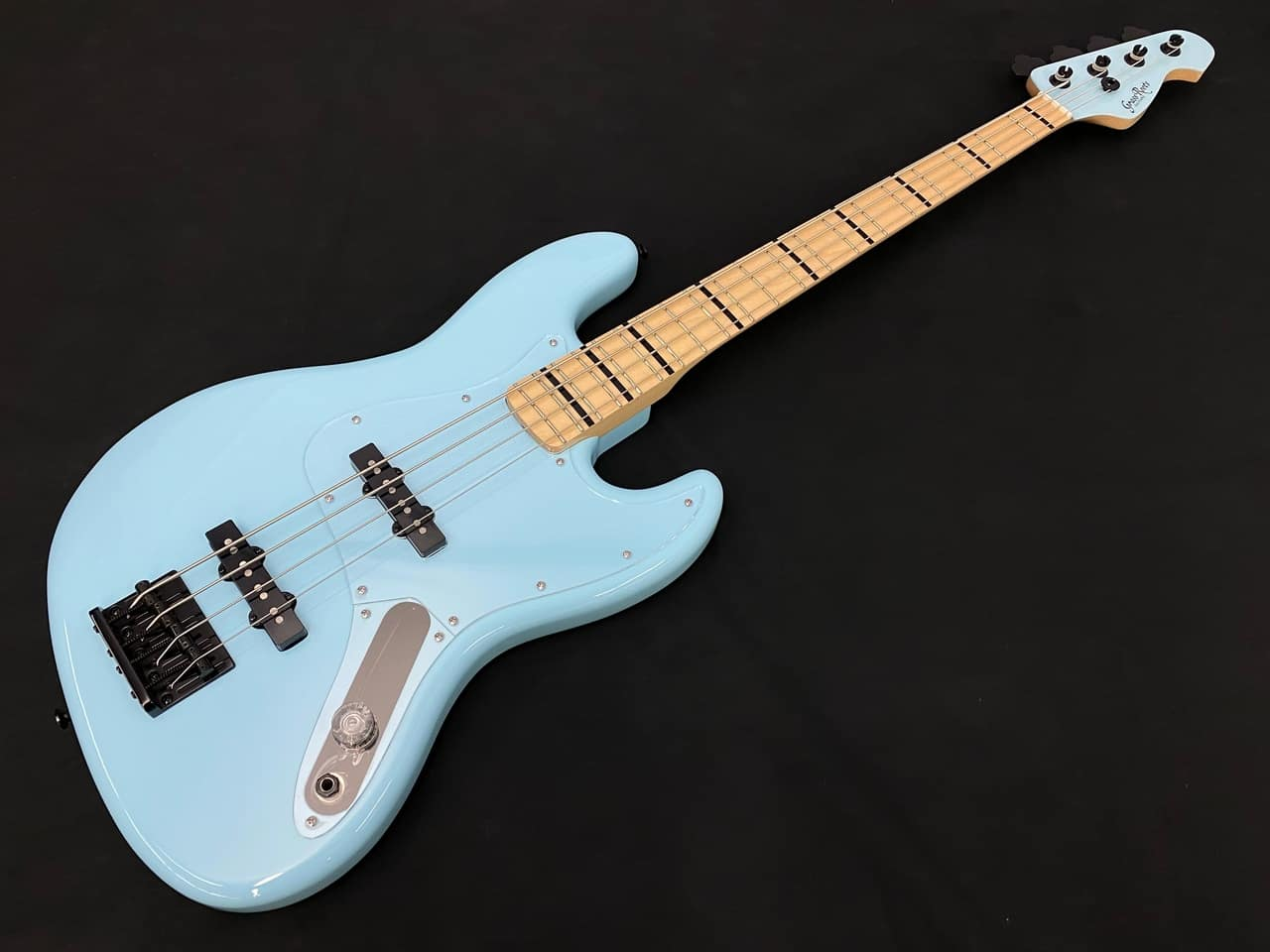 【即納可能/中古品】GrassRoots(グラスルーツ) G-EAST BLUE (04 Limited Sazabys/GEN Model) 駅前店