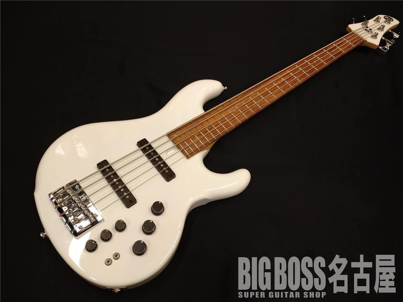 dragonfly CS-5(GLOSS WHITE) 名古屋店
