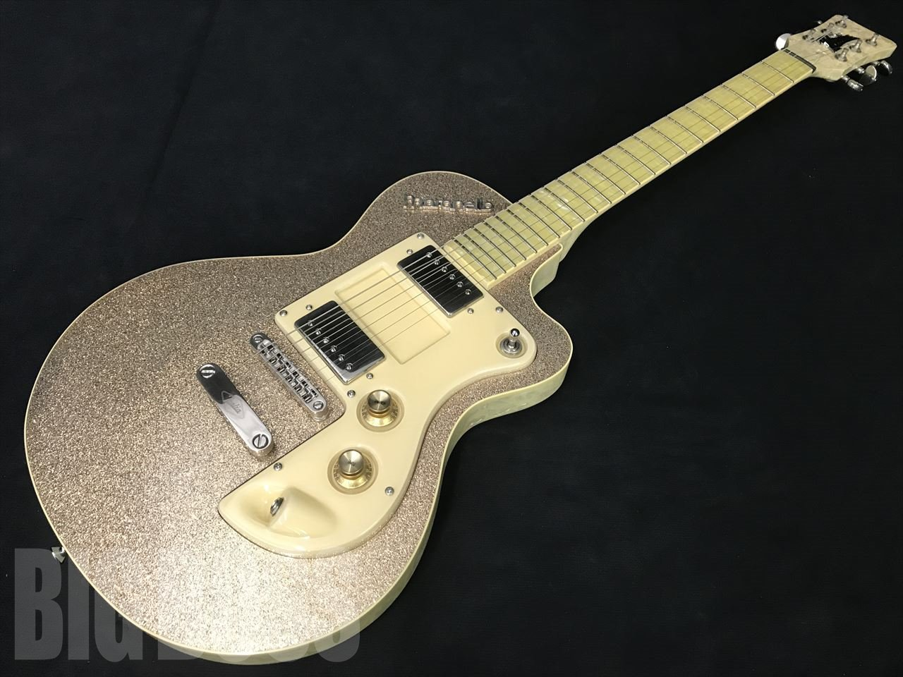 【中古品】Italia Guitars Maranello Classic 15th Anniversary