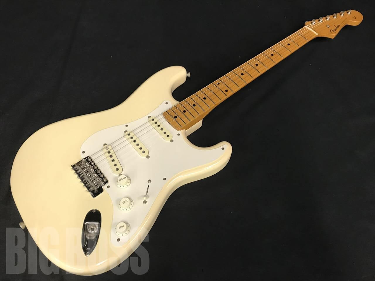 【中古品】Fender Japan ST57 (VIntage White)