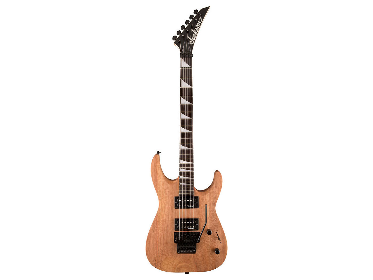 Jackson JS Series Dinky™ Arch Top JS32 DKA / Natural Oil