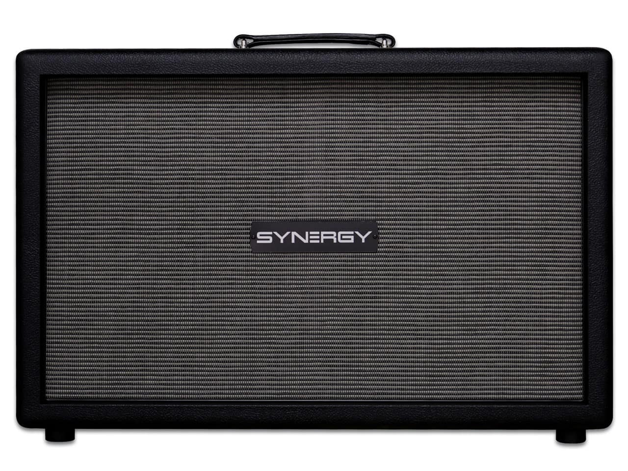 SYNERGY AMPS(シナジーアンプ) 2×12 Cabinet (スピーカーキャビネット)