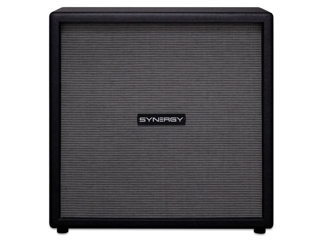 SYNERGY AMPS(シナジーアンプ) 4×12 Cabinet (スピーカーキャビネット)