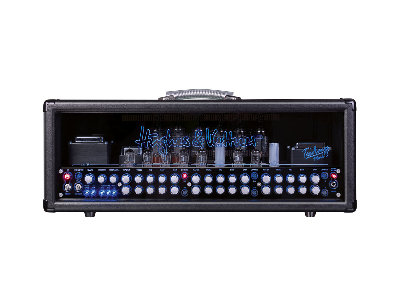 Hughes&Kettner / TRIAMP MKIII