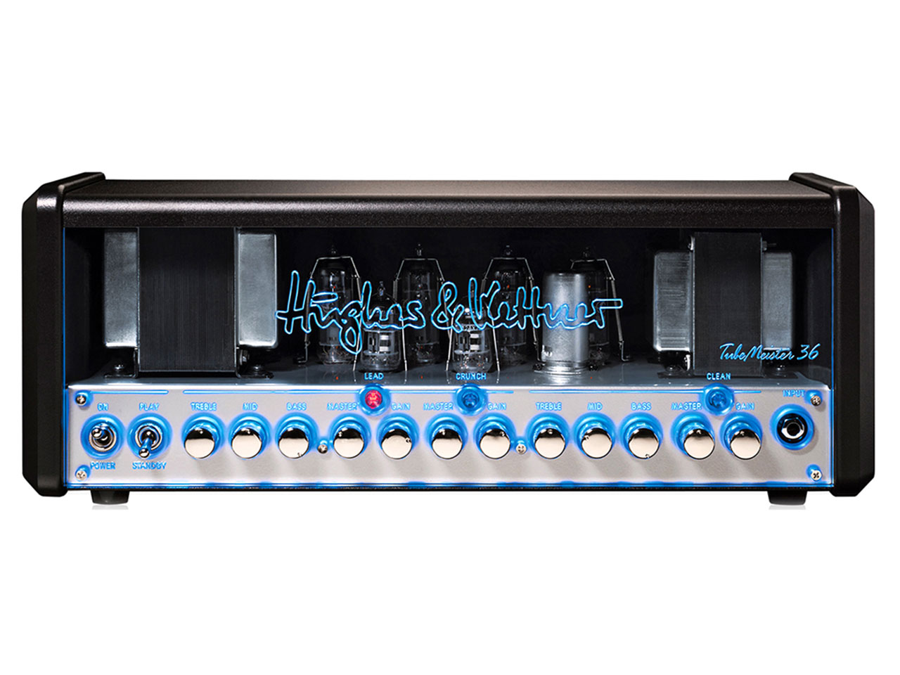 Hughes&Kettner / Tube Meister 36 Head