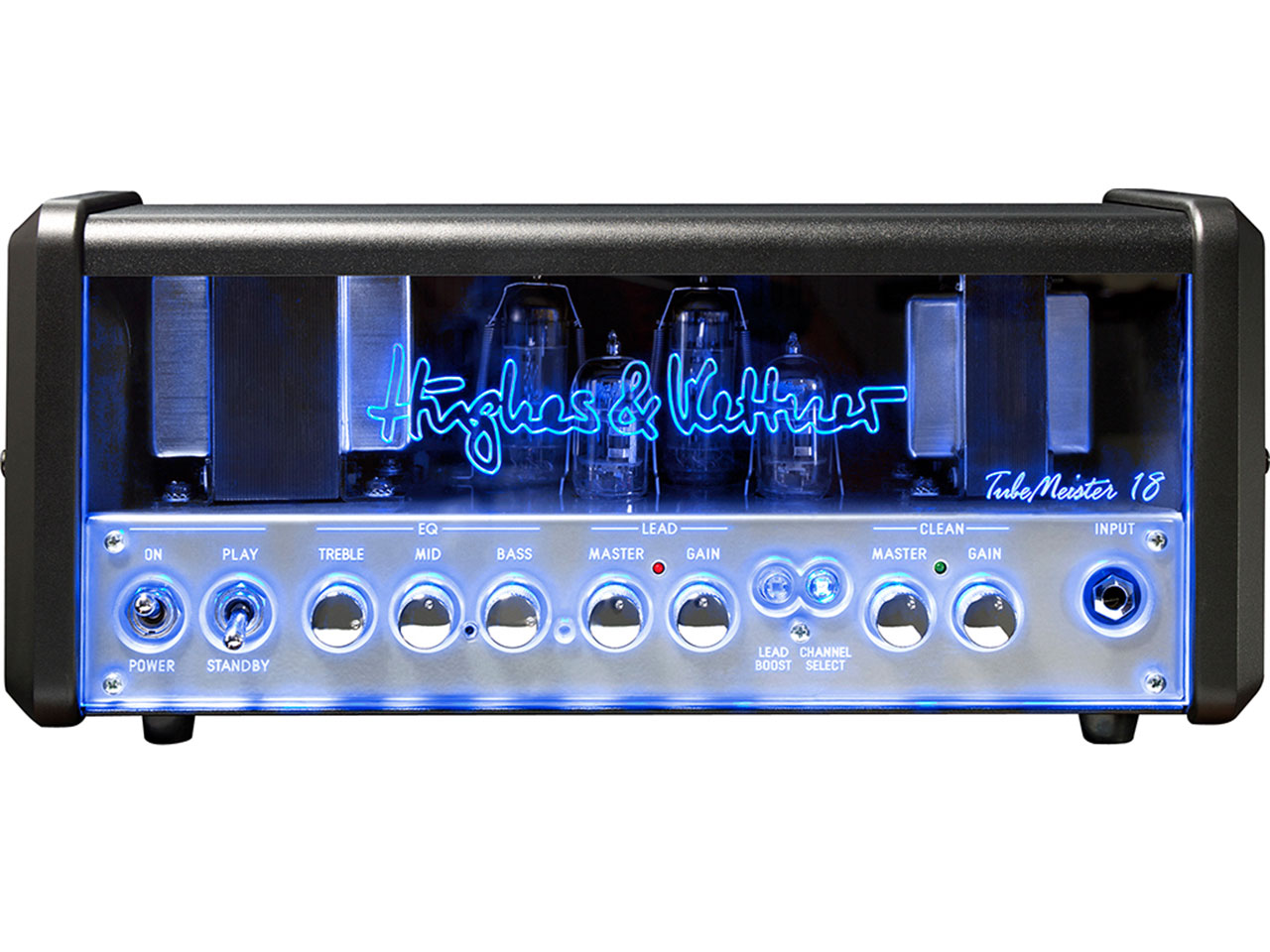 Hughes&Kettner / Tube Meister 18 Head
