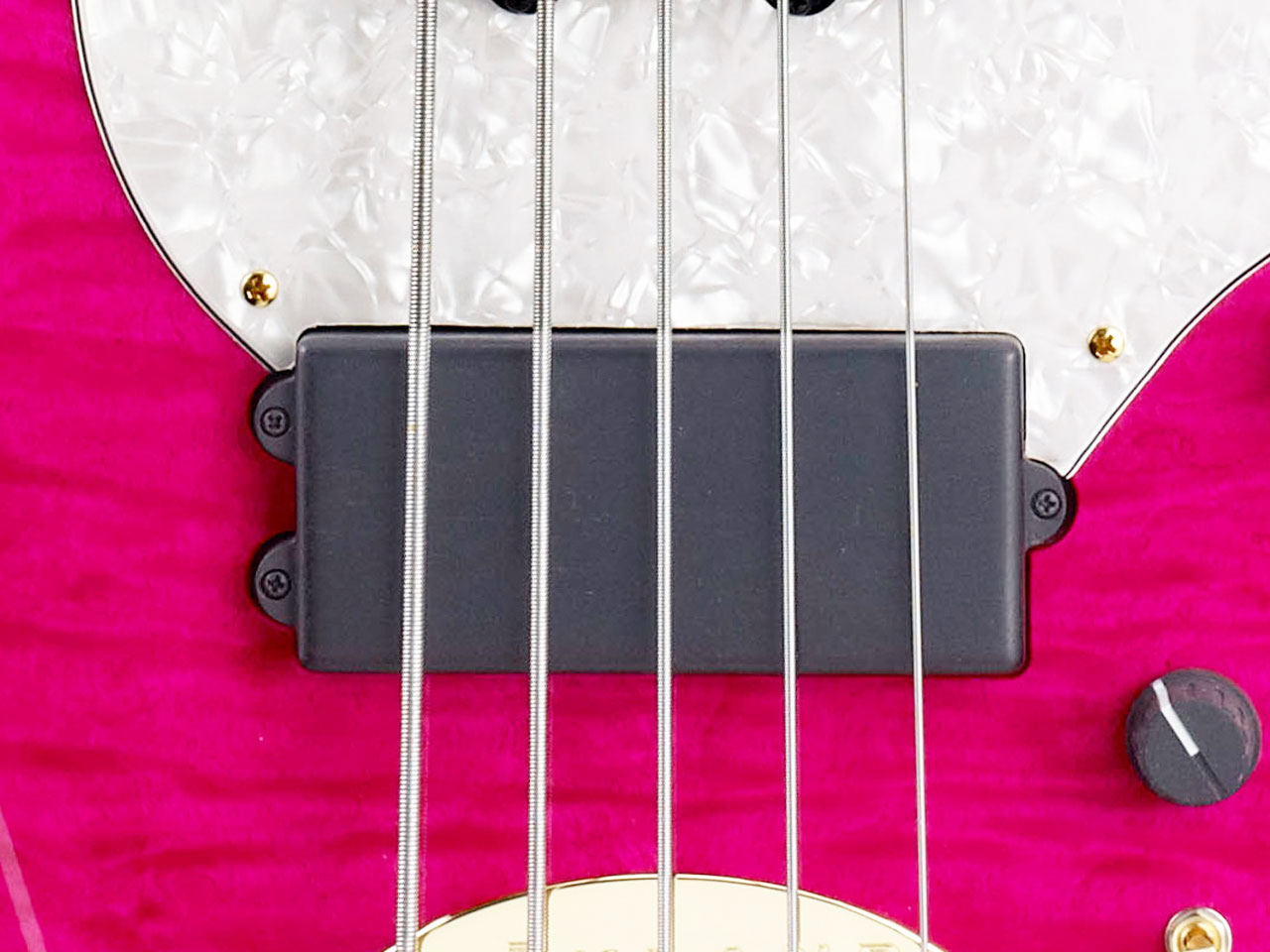 ESP Custom Lab Pickup tetsuya MM5-69(Bridge Pickup)