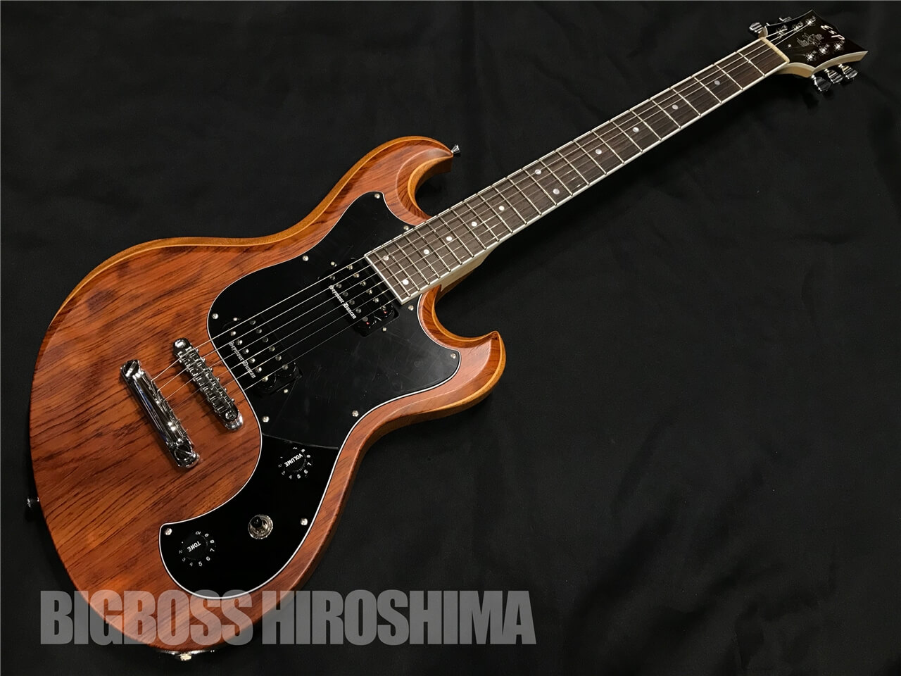 【即納可能】ESP ULTRATONE-SL/Half Mat Old Natural 広島店