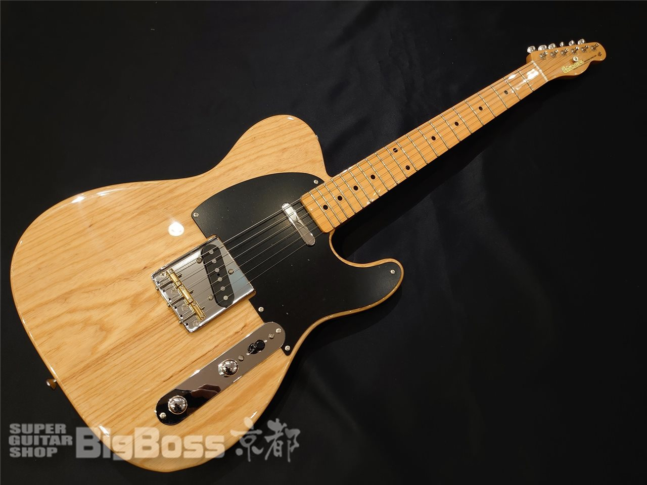【即納可能】EDWARDS(エドワーズ) E-TE-98ASM / Vintage Natural 京都店