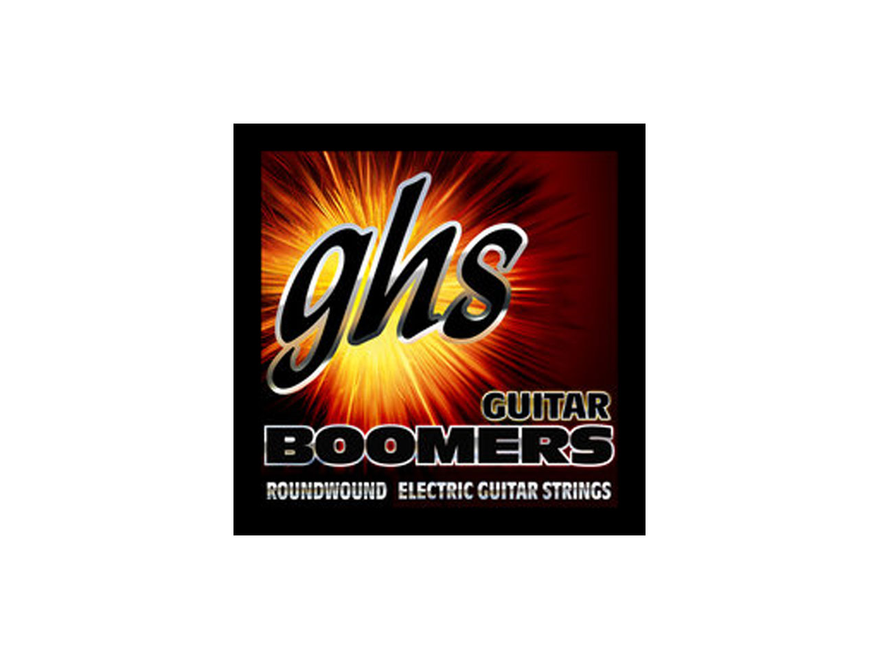 ghs GUITAR BOOMERS SET (GBM) [11-50]