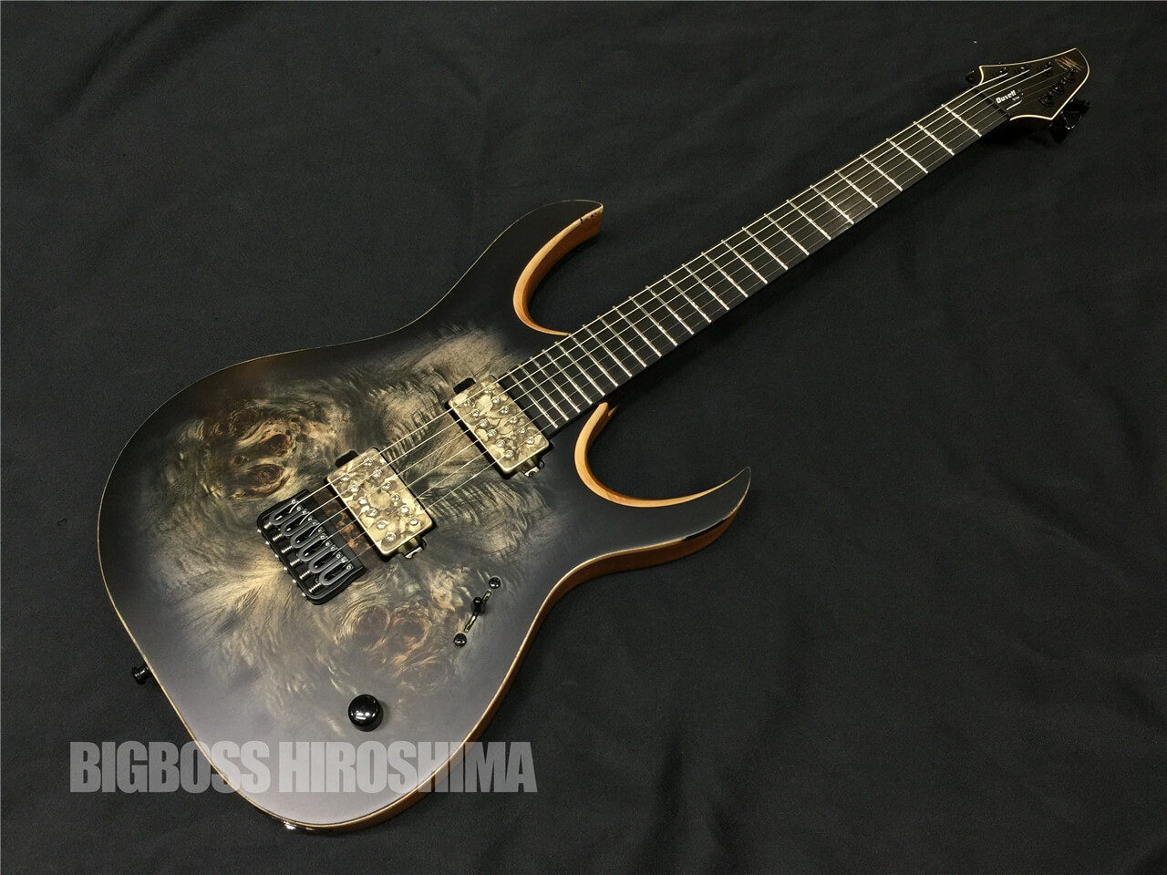 【即納可能】MAYONES Duvell Elite 6 (T-GRAB-S) 広島店