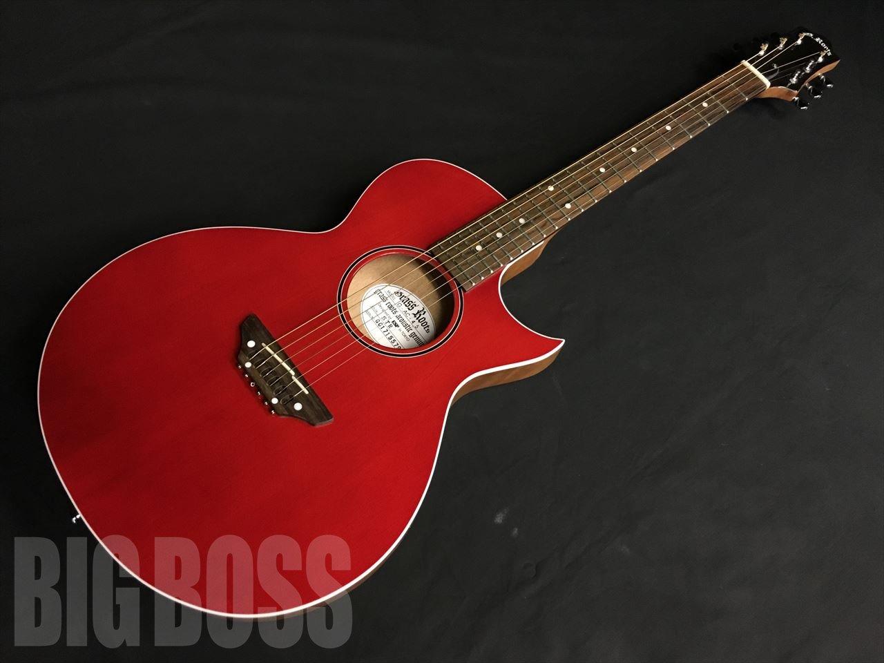 グラス ルーツ ギター