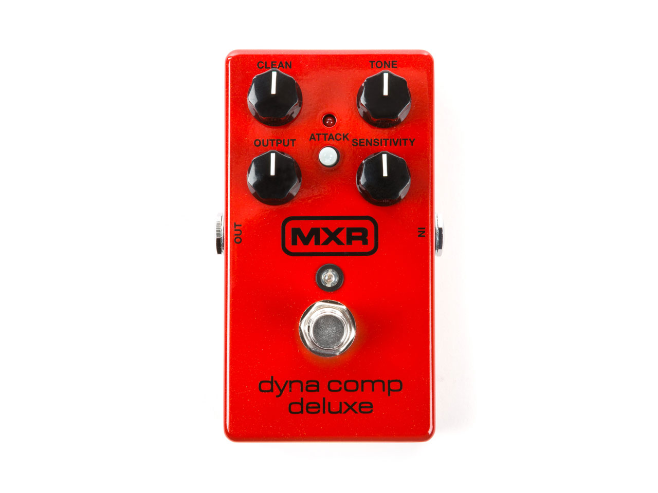 MXR(エムエックスアール) M228 DYNA COMP® DELUXE (コンプレッサー)