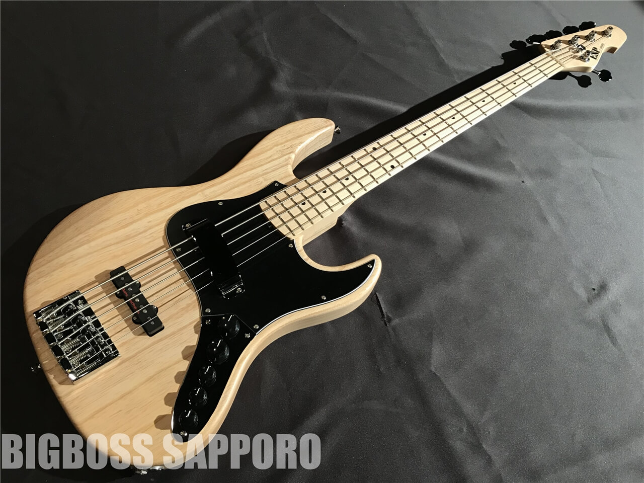 【即納可能】ESP(イーエスピー) AMAZE-AS-SL5/M (Satin Natural) 札幌店