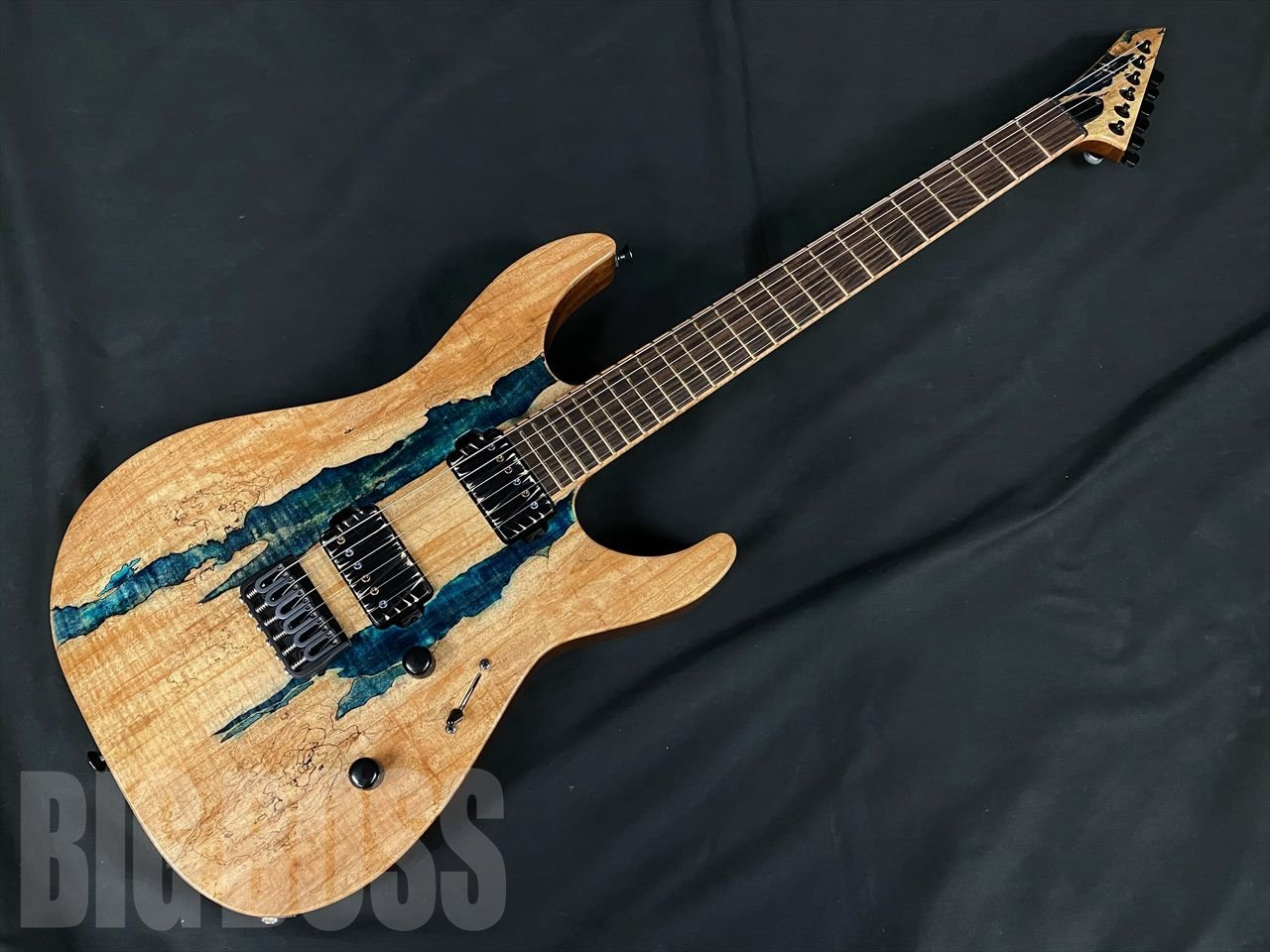 【即納可能】ESP(イーエスピー)M-II 45th Limited / Bondi Blue 駅前店