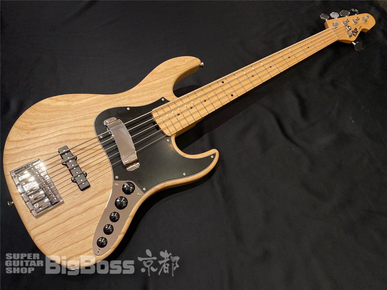 【即納可能】ESP(イーエスピー) AMAZE-AS-SL5/M  / Satin Natural 京都店