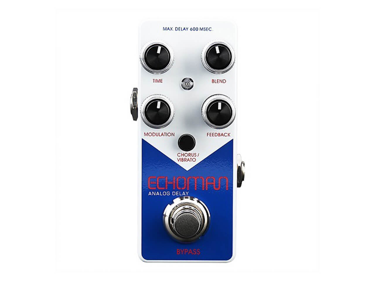 Xvive Effects Pedals ECHOMAN