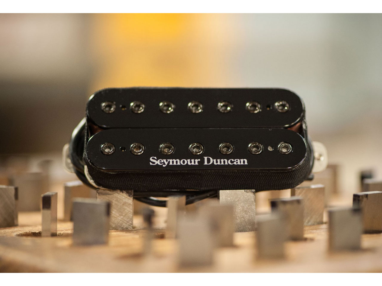 【受注生産】Seymour Duncan Full Shred (SH-10-7)