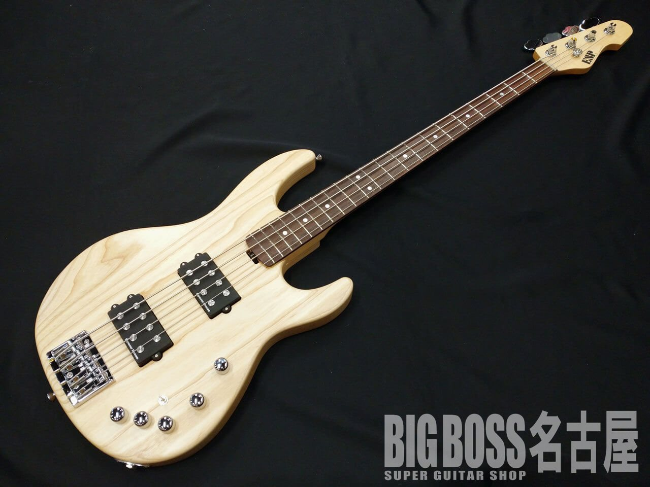 ESP(イーエスピー)AP-SL/R(Stain Natural) 名古屋店