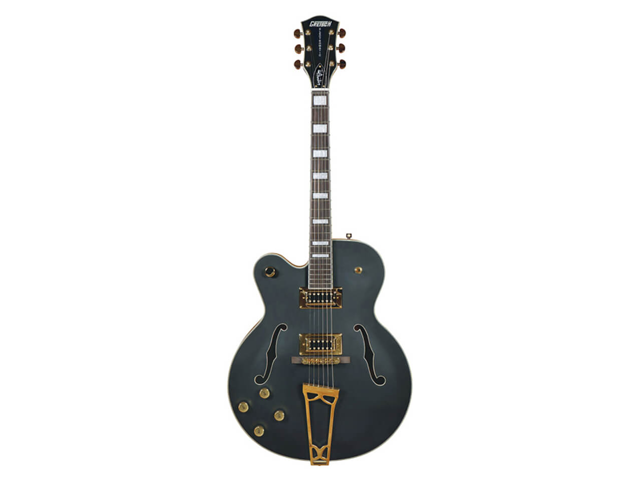 Gretsch Electromatic / G5191BK LH Tim Armstrong Sig. Left Handed