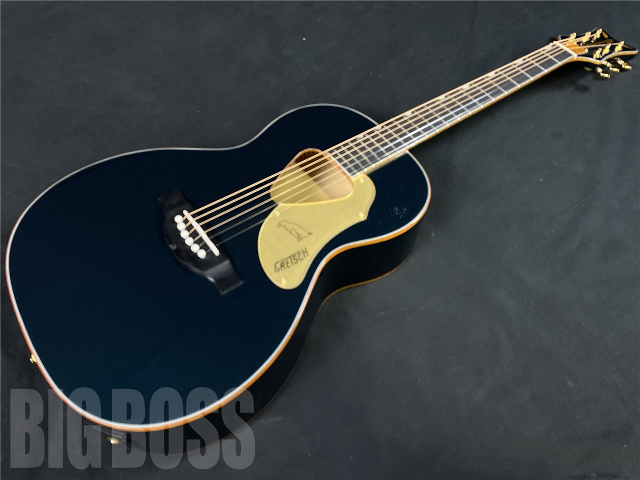 Gretsch(グレッチ) G5021E-LTD Limited Edition Rancher™ Penguin™ (エレアコ)