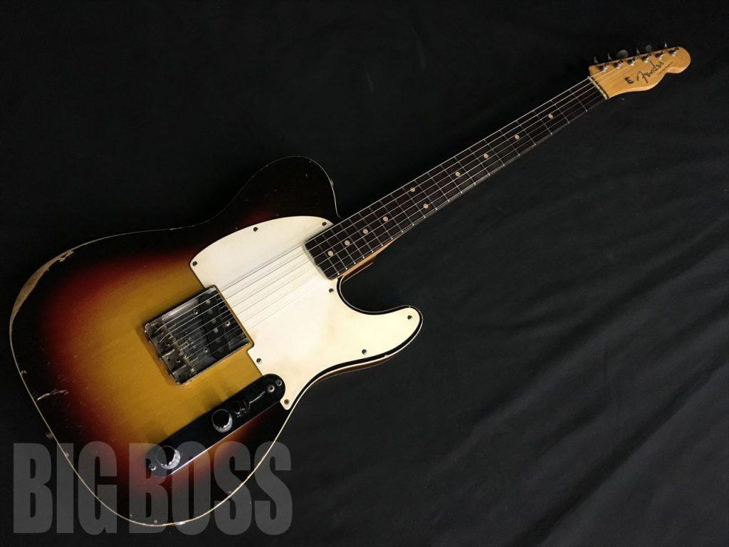 1962 Custom Esquire