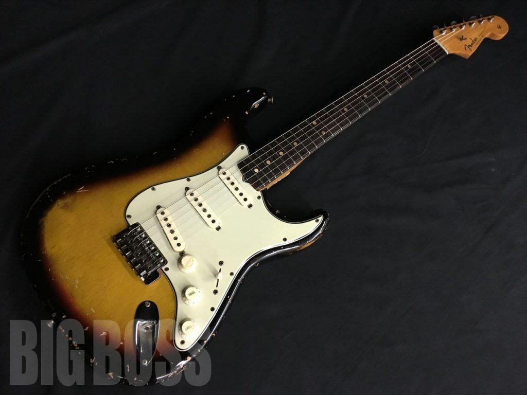 1964 Stratocaster