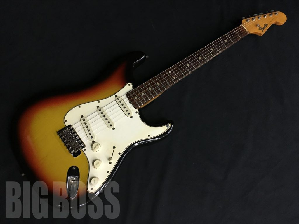 1965 Stratocaster