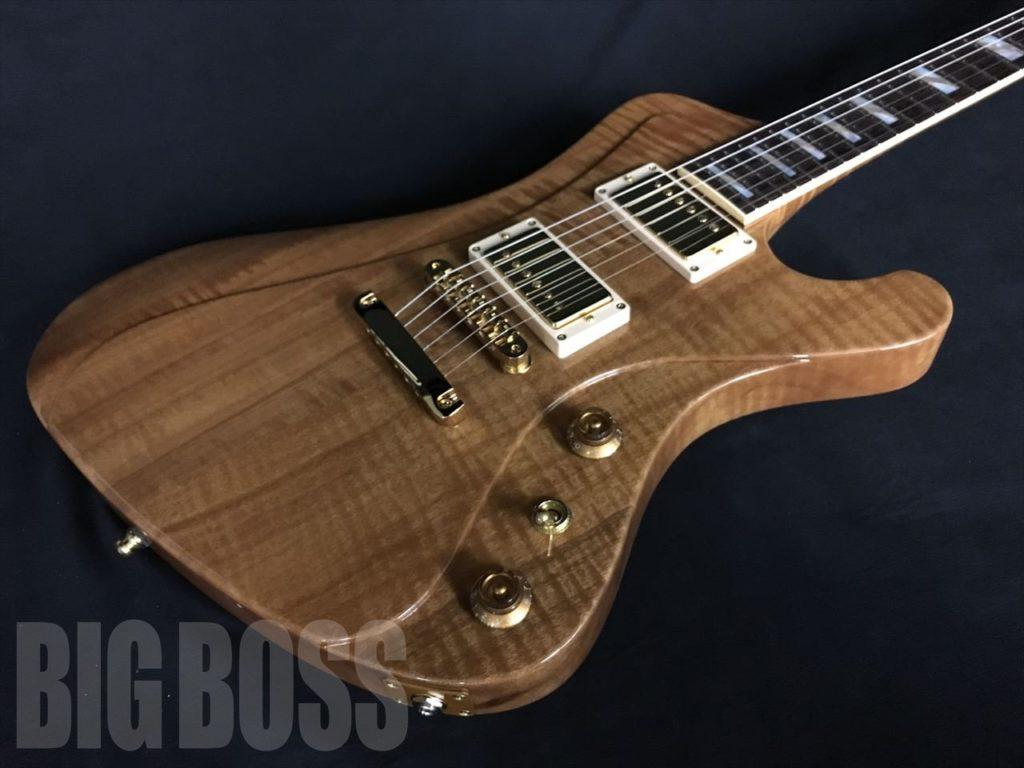 ESP STREAM-GT Custom / Natural