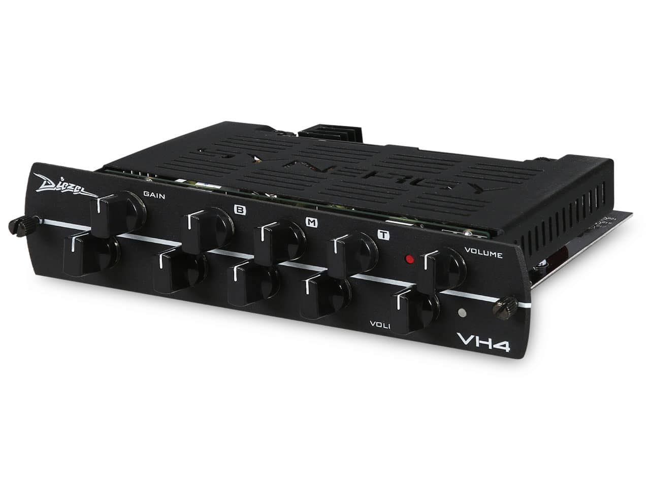 DIEZEL-VH4 module
