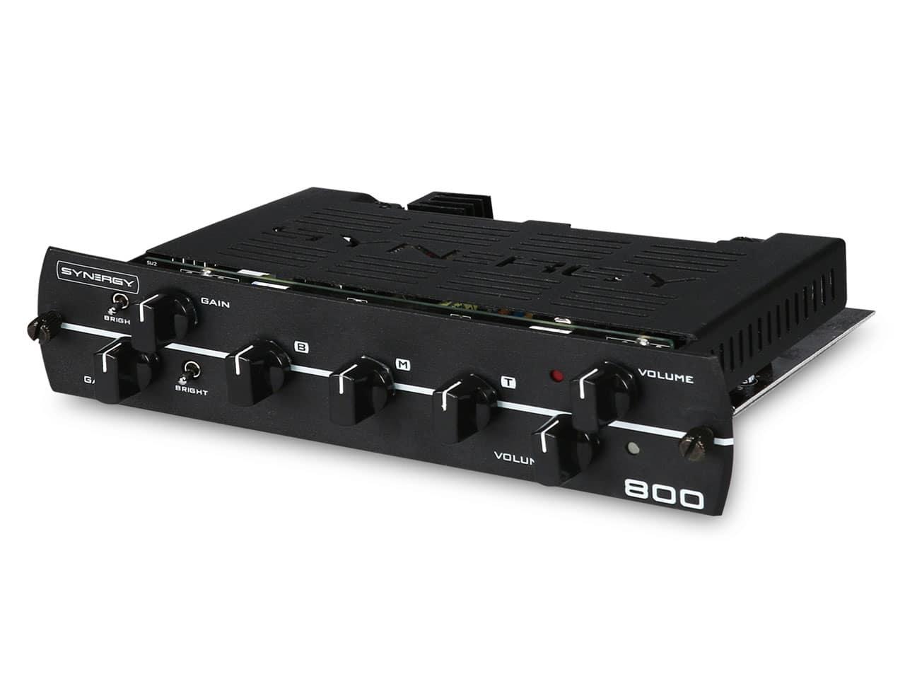 SYNERGY-800 module