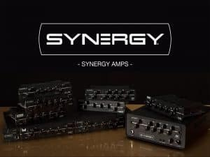 SYNERGY AMPS商品一覧ページ