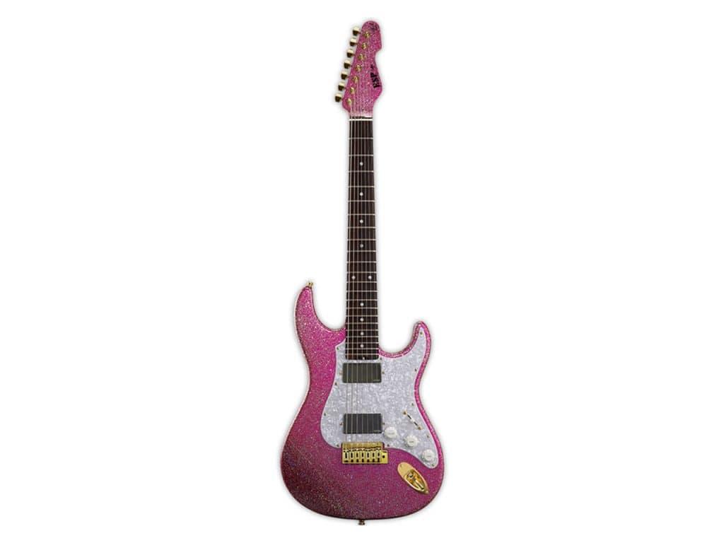 SNAPPER-7 Ohmura Custom / Twinkle Pink
