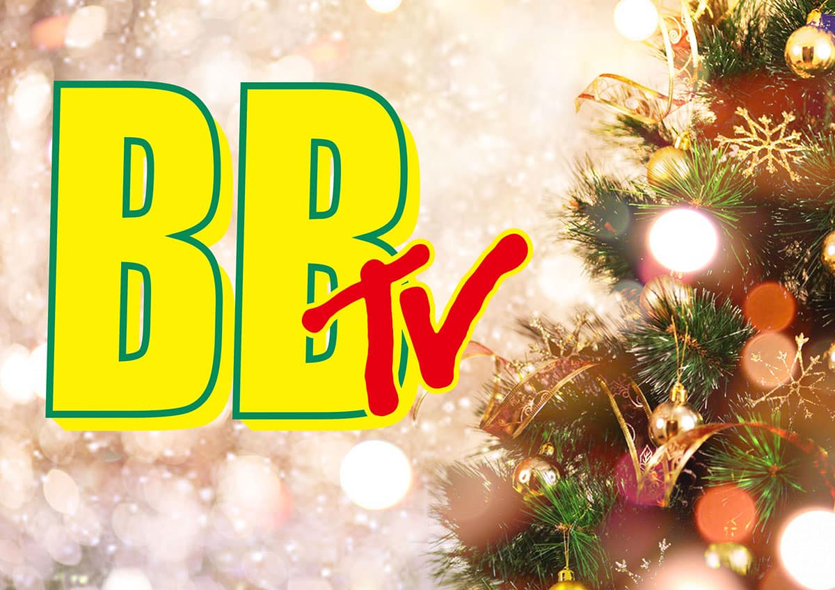 BIGBOSSのYOUTUBEチャンネル