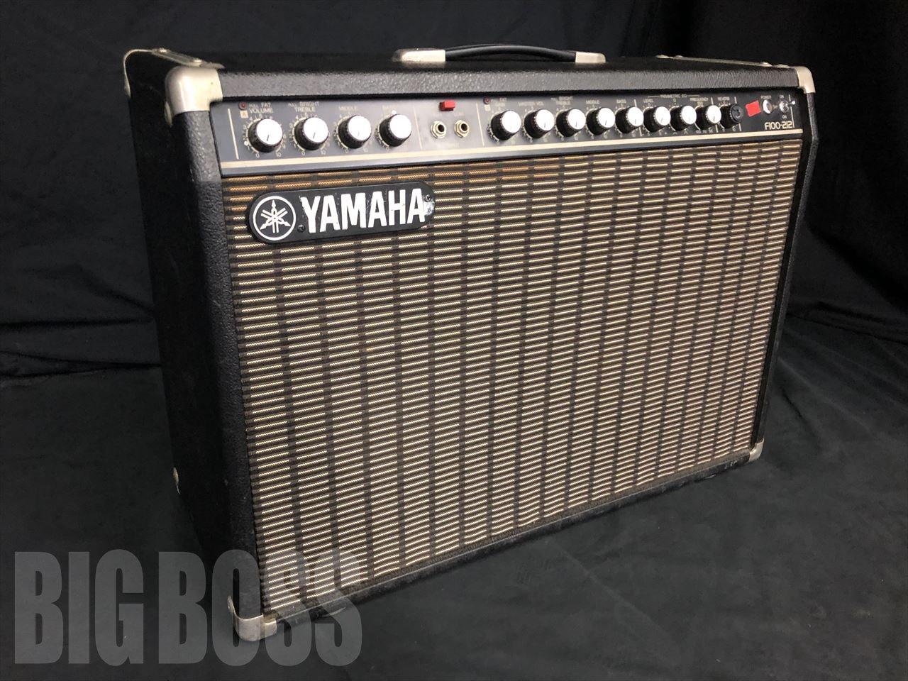YAMAHA F100-212