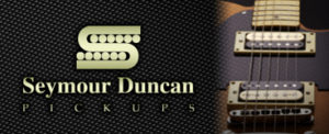 Seymour Duncan