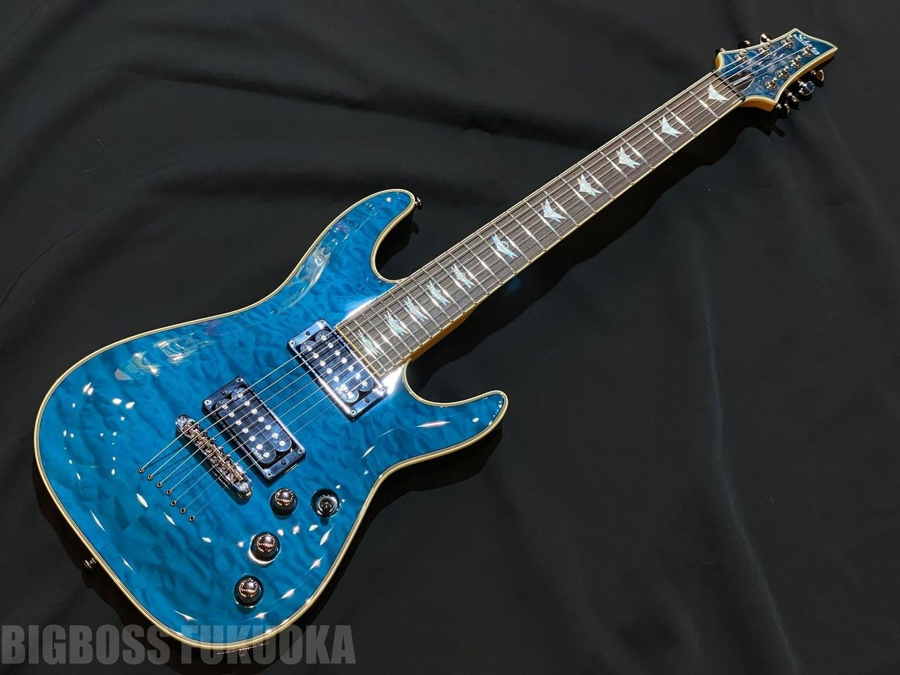 SCHECTER AD-OM7-EXT